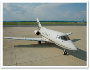 Raytheon hawker 800a